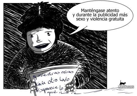 Sexo y violencia