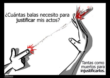 La mano muerta