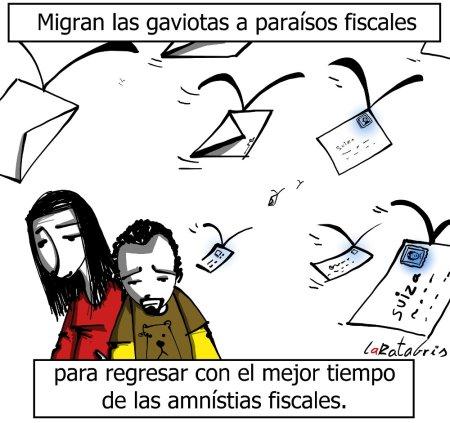 migraciones fiscales