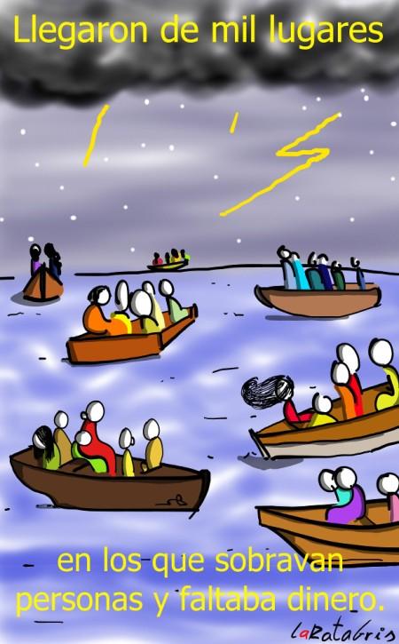 Asamblea marina