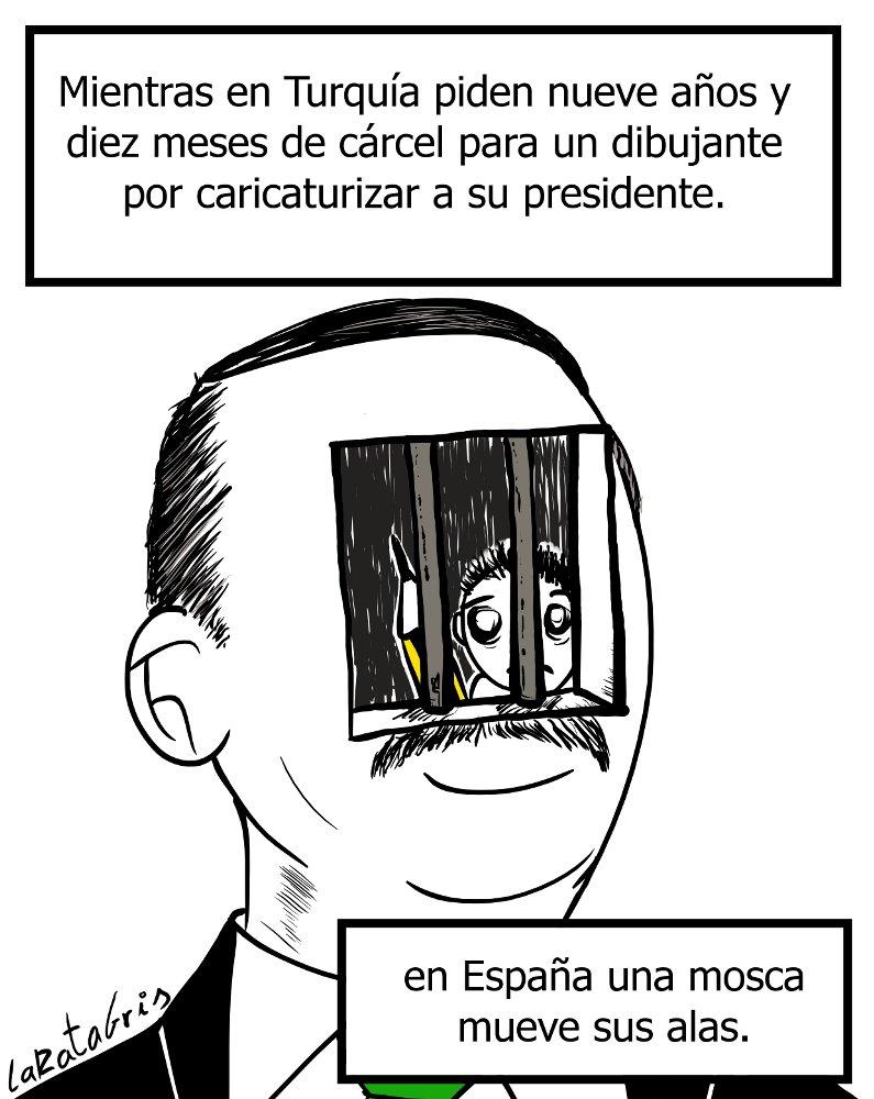 caricarcelista