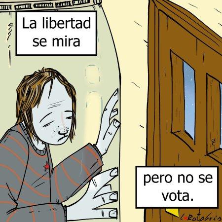 Prohibición libre