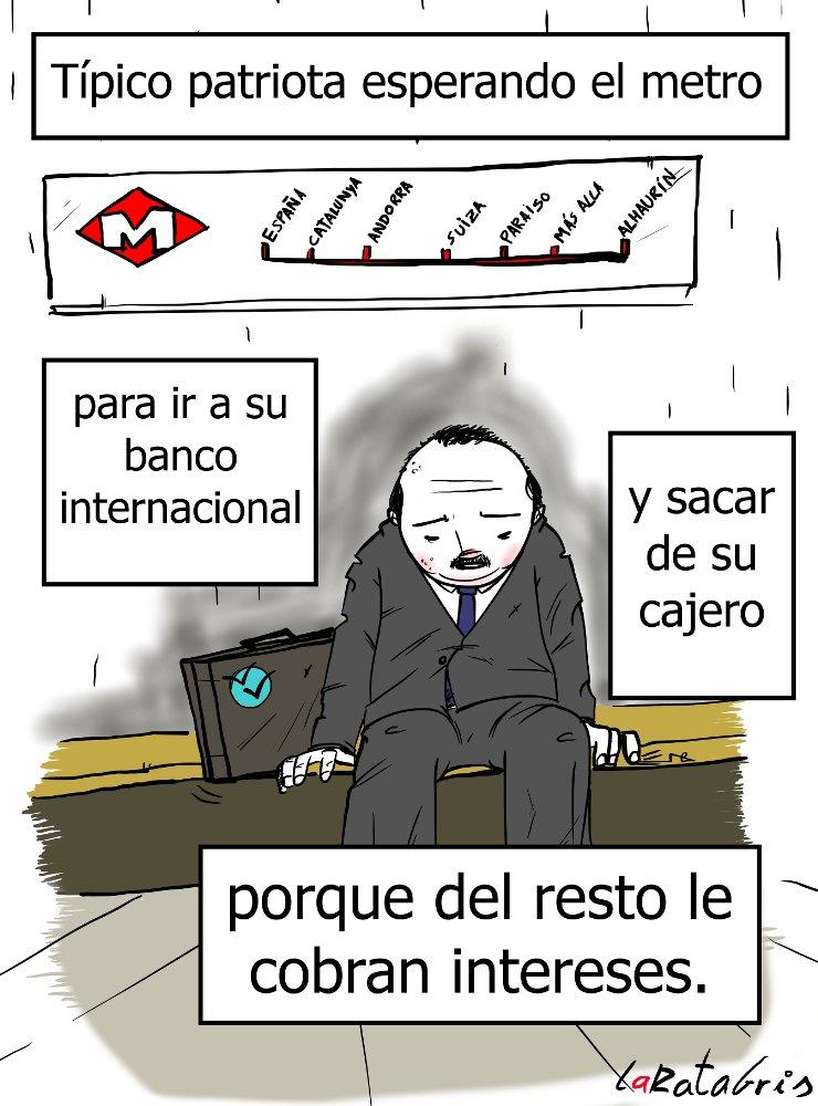 Interes internacional