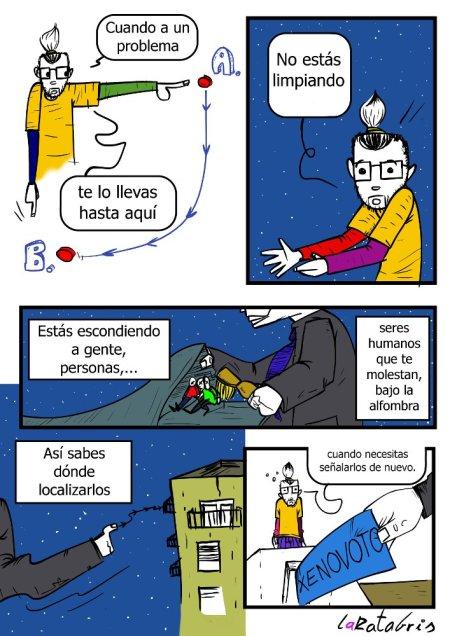 Barrio conflictivo 4