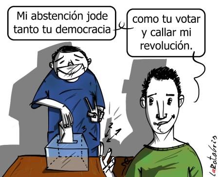 Revolución abstencionista