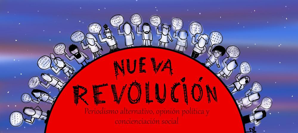 Banner para nueva revolución por LaRataGris