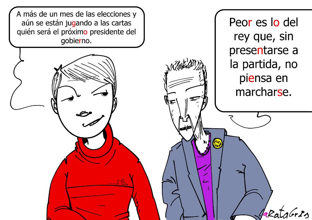 """Viva la """"demacracia"""""""