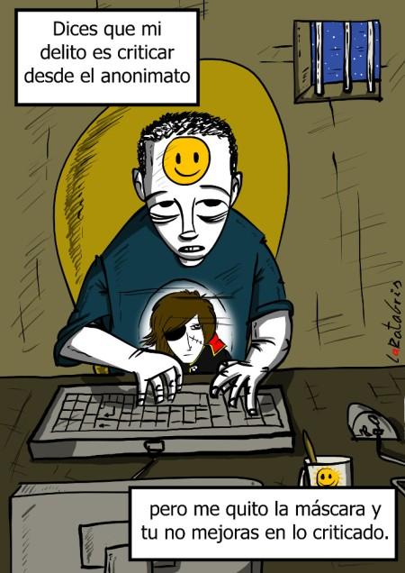 Pseudónimos delictivos