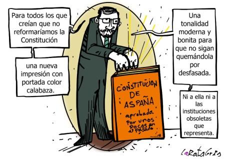 "Reformas ""mohernas"""