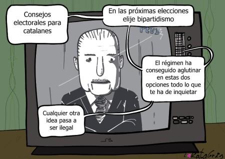 consejos electorales para catalanes