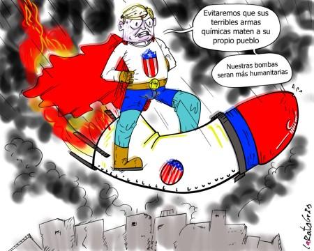 Guerra humanitaria