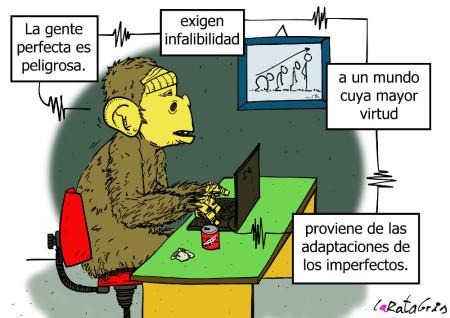Monos tecnológicos