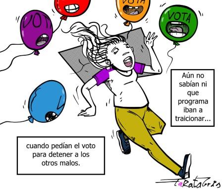 Vota, vota