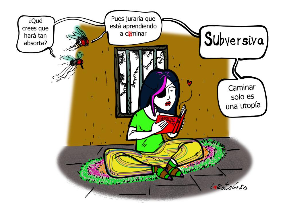 Subversiva