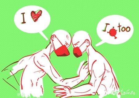 un día de amor