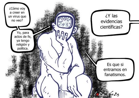 """Rancional catetolicismo"""