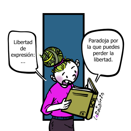 Libertad como palabra